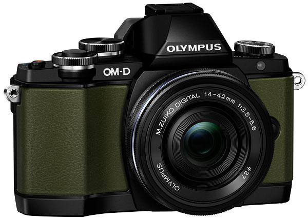 OM-D_E-M10_EZ-M1442EZ_Limited_Edition_green