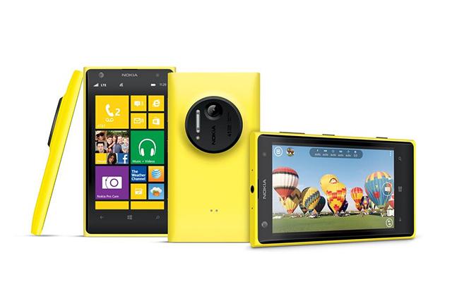 lumia1020all