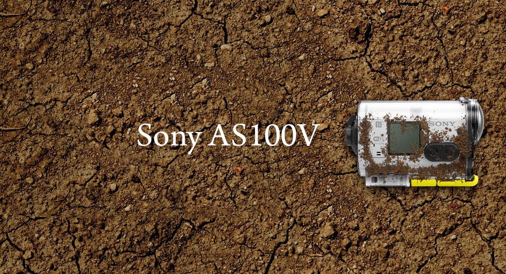 sonyas100v