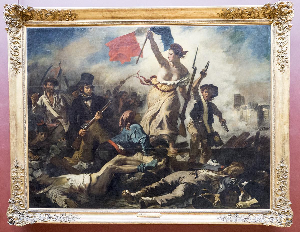 forradalom
