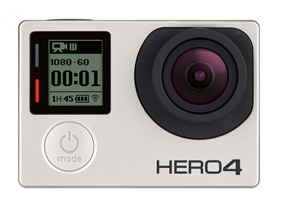 GoPro-Hero-4-Silver-camera-front-550x400