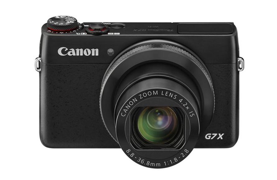 PowerShot G7 X FRA