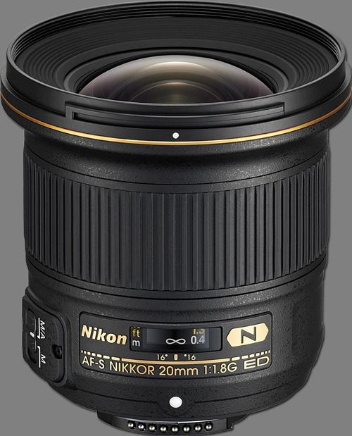nikon20mm