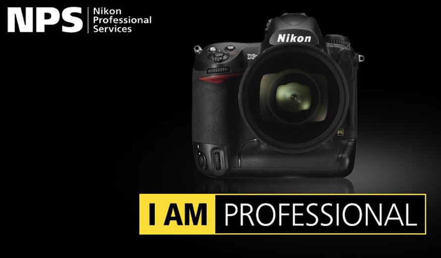 NPS-Nikon-professional-services-D3