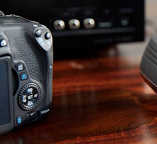how to connect a canon dslr to obs 2018