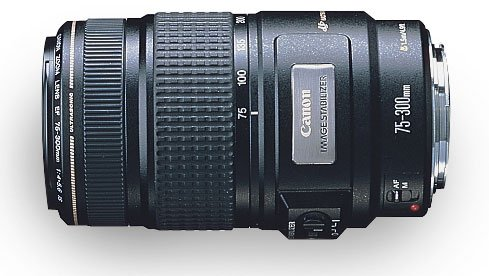 canonfirstislens