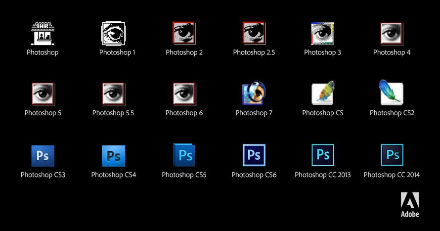 photoshop25evikon