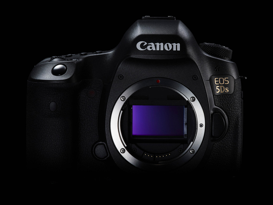 EOS 5DS Black Beauty 08