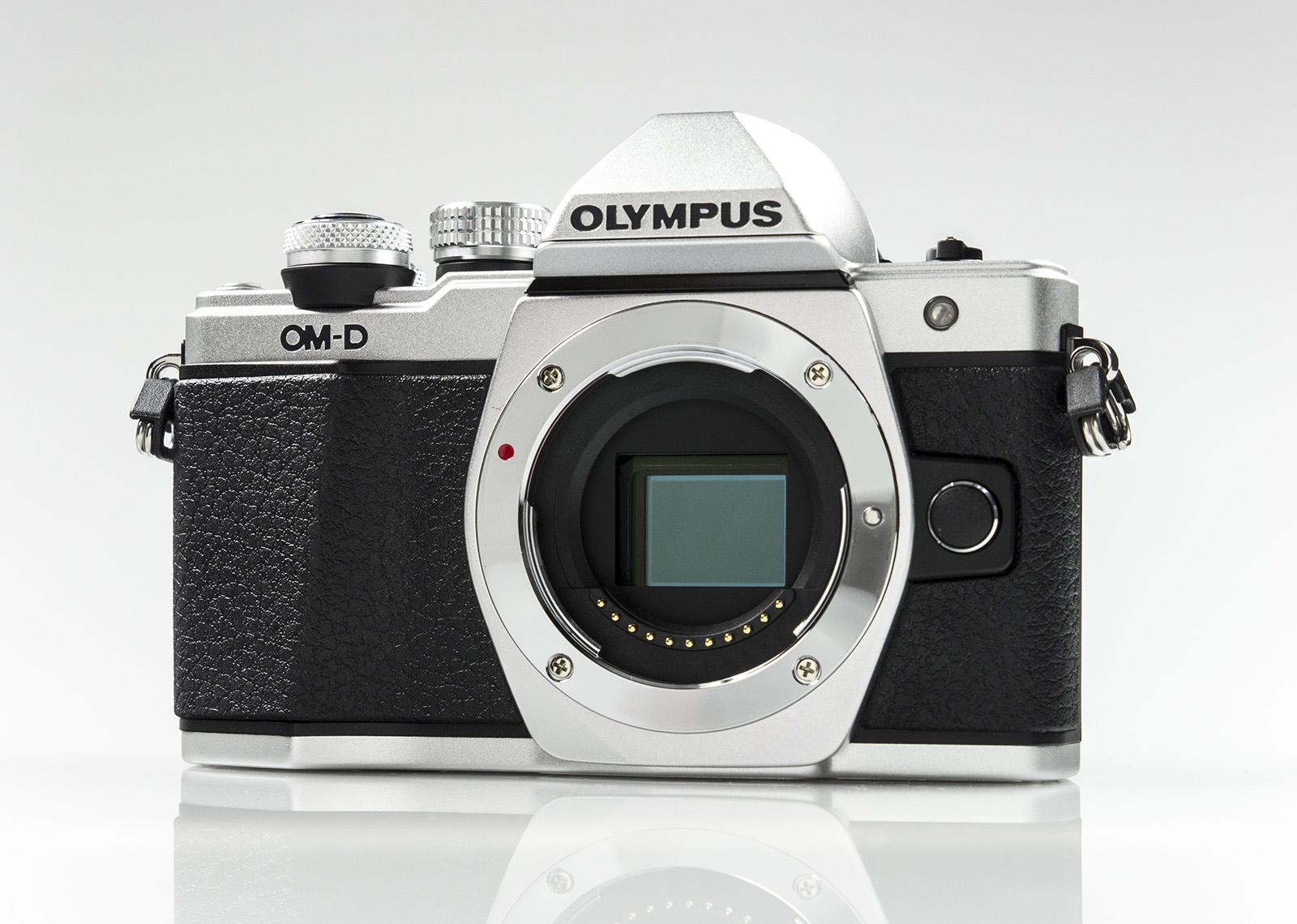 olympus om-d e-m10 mark ii c