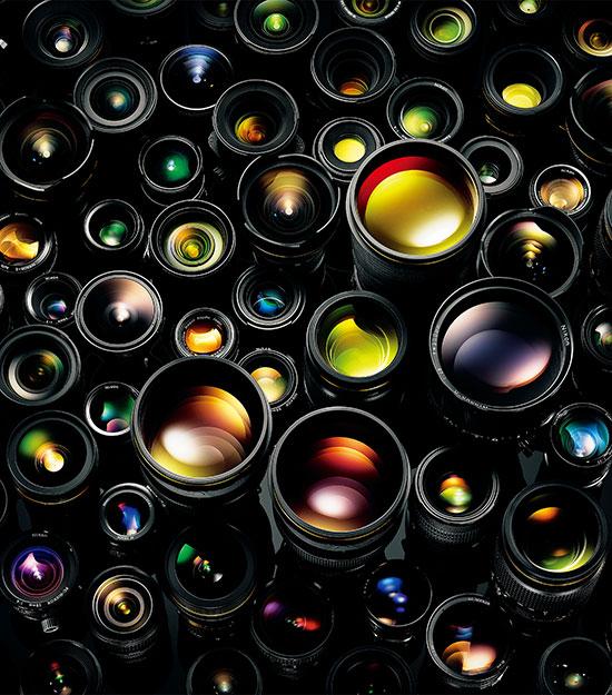 Nikon-Nikkor-lenses