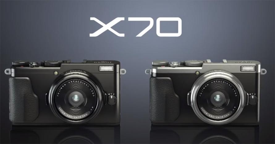 fujix70a