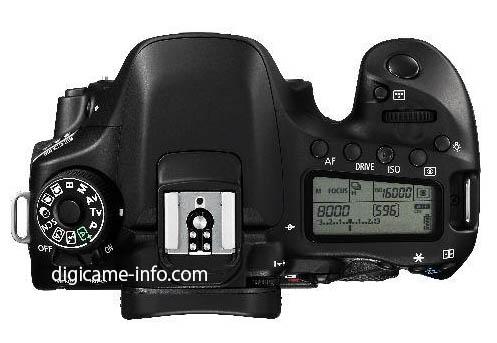 Canon-EOS-80D-DSLR-camera-top