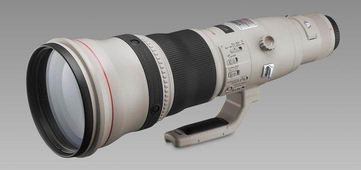 EF 800mm f-5.6 L USM SLANT w CAP