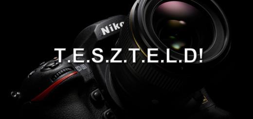 Ez már nem pletyka  a Nikon kicsi f9a9263922