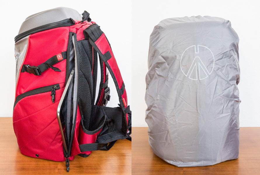 backpacktabletraincover