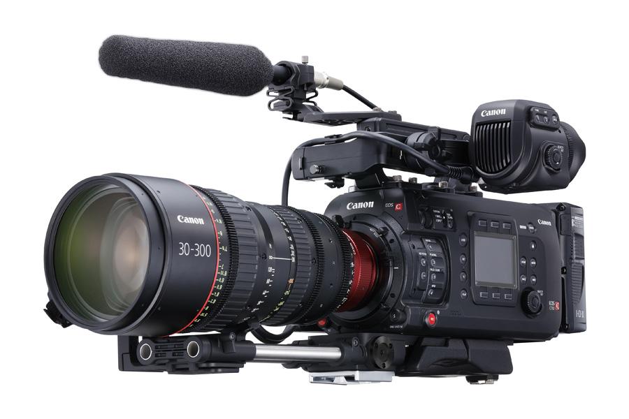 Canon EOS C700 FSL 08