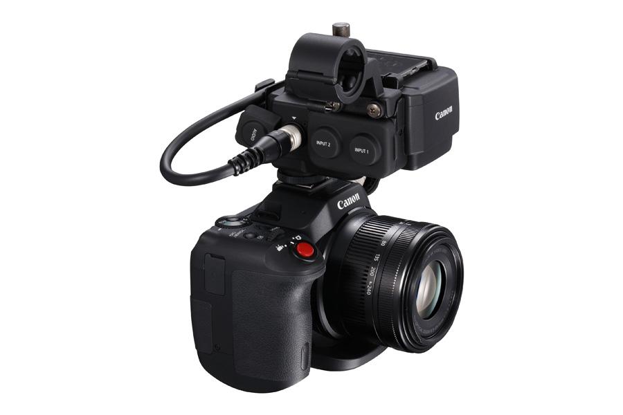 XC15 MA400 FSR